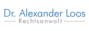 Dr Alexander Loos - FCIArb
